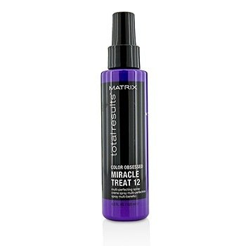 Matrix Total Results Color Obsessed Miracle Treat 12 (Multi-Spray Perfeccionante)