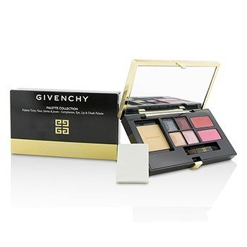 Givenchy Le Makeup Must Haves Paleta
