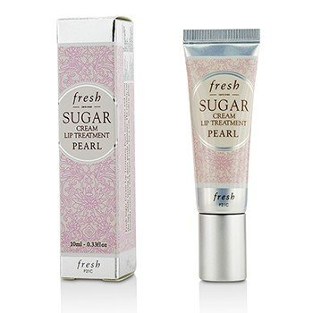 Fresh Sugar Cream Tratamiento de Labios - Pearl