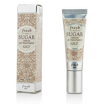 Sugar Cream Tratamiento de Labios - Gilt