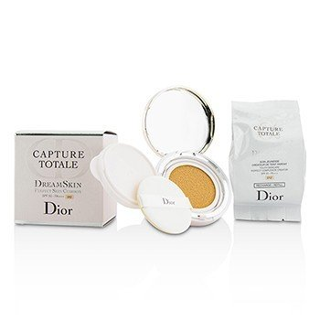 Christian Dior Capture Totale Dreamskin Perfect Skin Cushion SPF 50 With Extra Refill - # 012