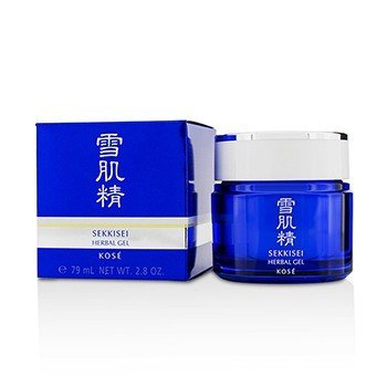 Kose Sekkisei Gel Herbal