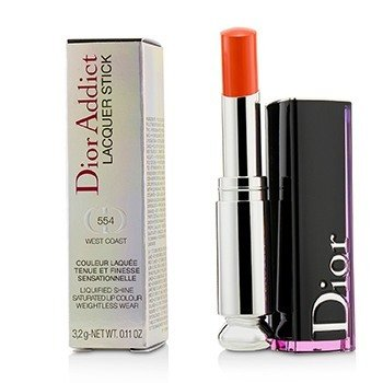 Christian Dior Dior Addict Barra de Laca - # 554 West Coast