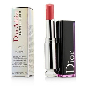 Christian Dior Dior Addict Barra de Laca - # 457 Palm Beach