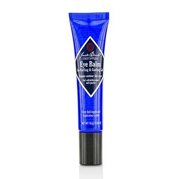 Jack Black Eye Balm Age Gel Deshinchante & Refrescante