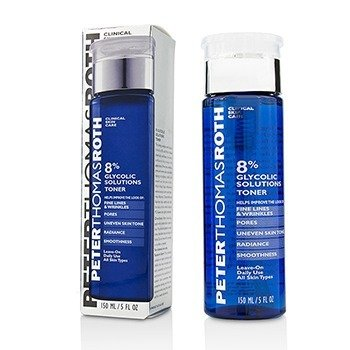 Peter Thomas Roth Glycolic Solutions 8% Tónico
