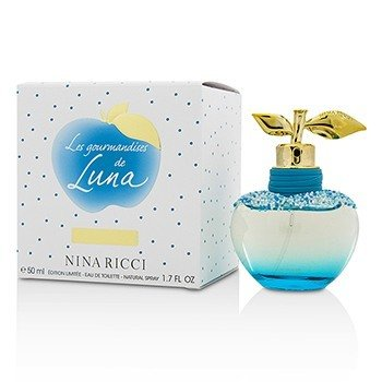 Nina Ricci Les Gourmandises De Luna Eau De Toilette Spray (Limited Edition)