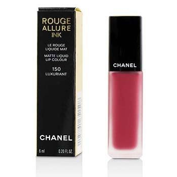 Rouge Allure Ink Color de Labios Líquido Mate - # 150 Luxuriant