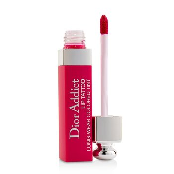 Christian Dior Dior Addict Tatuaje de Labios - # 761 Natural Cherry