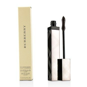 Burberry Burberry Cat Lashes Máscara - # No. 02 Chestnut Brown