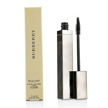 Burberry Bold Lash Máscara - # No. 01 Ebony