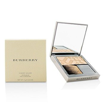 Burberry Rubor Natural Brillo Ligero - # No. 11 Dark Earthy Blush