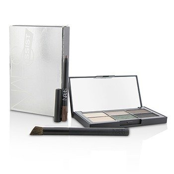 NARS NARSissist Hardwired Kit de Ojos