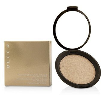 Becca Shimmering Skin Perfector Polvo Compacto - # Champagne Pop