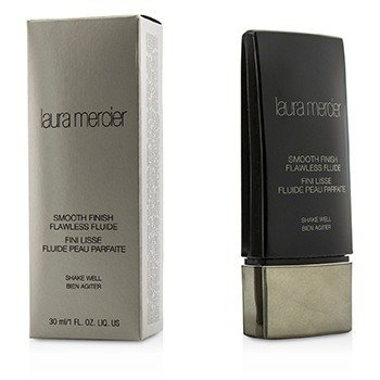 Laura Mercier Smooth Finish Flawless Fluide - # Pecan