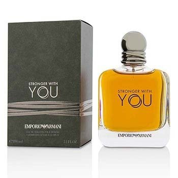 Giorgio Armani Emporio Armani Stronger With You Eau De Toilette Spray