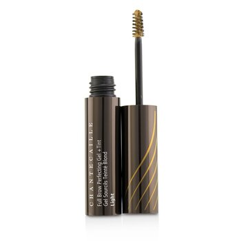 Chantecaille Full Brow Gel Perfeccionante + Tinte - # Light