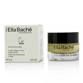 Ella Bache Skinissime Total Beautifying Eye Cream