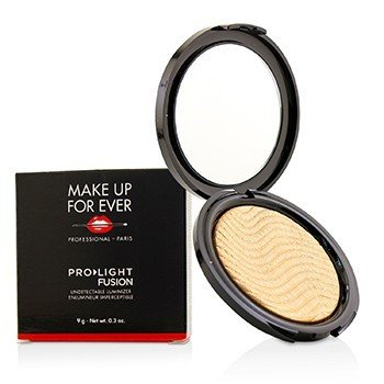 Make Up For Ever Pro Light Fusion Luminizante Indetectable - # 2 (Golden)