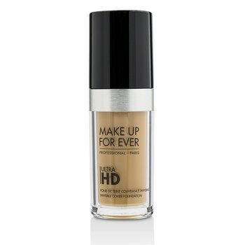 Make Up For Ever Base Cobertora Invisible Ultra HD - # Y415 (Almond)