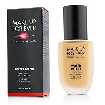 Make Up For Ever Water Blend Base Facial & Corporal - # Y325 (Flesh)