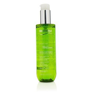 Biotherm Skin Oxygen Anti-Pollution Oxygenating Lotion