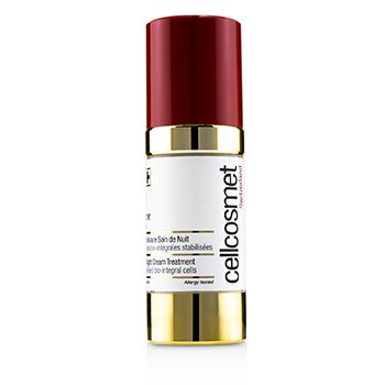 Cellcosmet & Cellmen Cellcosmet Juvenil Cellular Night Cream Treatment