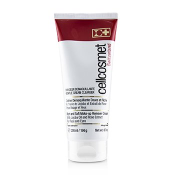 Cellcosmet & Cellmen Cellcosmet Gentle Cream Cleanser (Rich & Soft MakeUp Remover Cream)