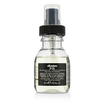 Davines OI Oil Absolute Beautifying Potion (For All Hair Types)