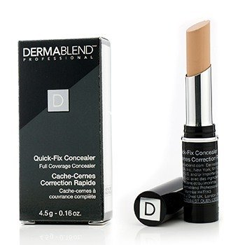 Dermablend Quick Fix Corrector (Cobertura Alta) - Light (30C)