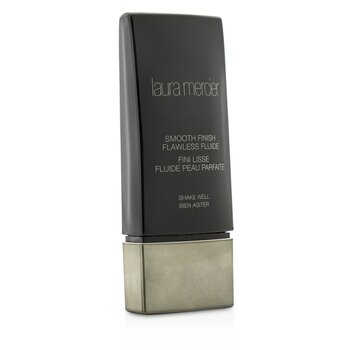 Laura Mercier Smooth Finish Flawless Fluide - # Chestnut