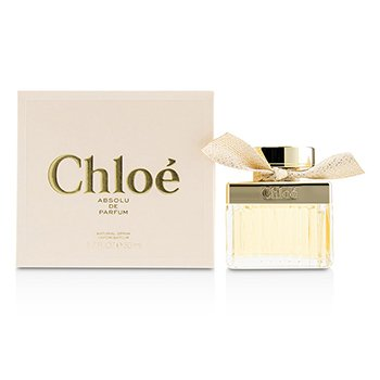 Chloe Absolue De Parfum Eau De Parfum Spray (Edición Limitada)