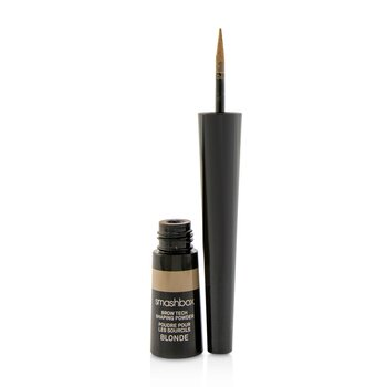 Smashbox Brow Tech Polvo Moldeador - # Blonde