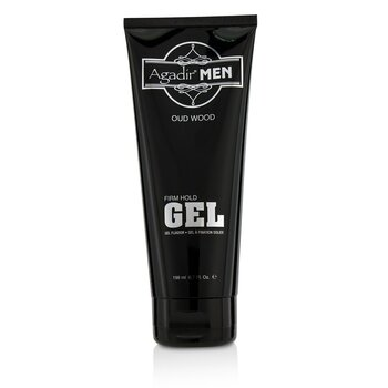 Agadir Argan Oil Agadir Men Oud Wood Firm Hold Gel