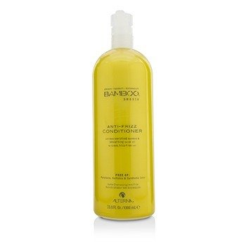 Alterna Bamboo Smooth Acondicionador Anti-Frizz