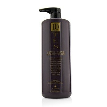 Alterna 10 The Science of TEN Perfect Blend Conditioner