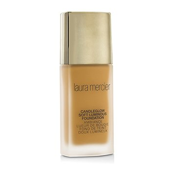 Laura Mercier Candleglow Base Luminosa Suave - # 5N1 Pecan