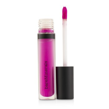 BareMinerals Statement Color de Labios Líquido Mate - # Shameless