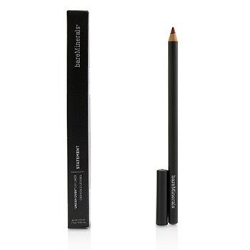 BareMinerals Statement Under Over Lip Liner - # 100%