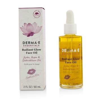 Derma E Essentials Radiant Glow Face Oil by SunKissAlba