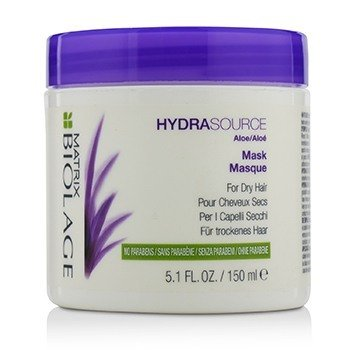 Matrix Biolage HydraSource Mascarilla (Para Cabello Seco)