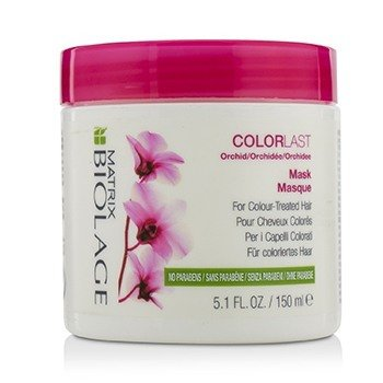 Matrix Biolage ColorLast Mascarilla (Para Cabello Tratado con Color)
