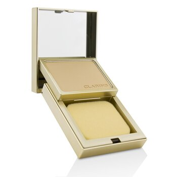 Clarins Everlasting Base Compacta SPF 9 - # 105 Nude