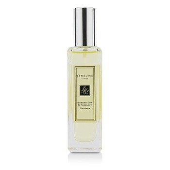Jo Malone English Oak & Hazelnut Cologne Spray (Originalmente Sin Caja)