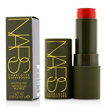 NARS Charlotte Gainsbourg Tinte Múltiple - # Alice