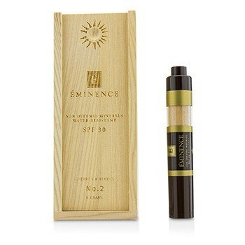 Eminence Eminence Minerales Defensa Solar SPF 30 - No. 2 Cherries & Berries