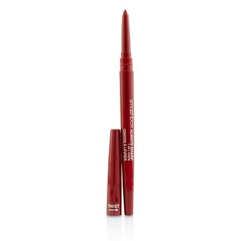 Smashbox Always Sharp Lip Liner - Crimson