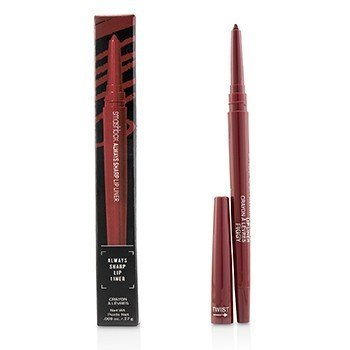 Smashbox Always Sharp Lip Liner - Figgy