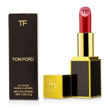 Tom Ford Color de Labios Mate - # 37 Best Revenge