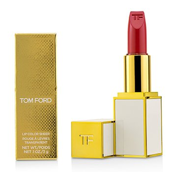Tom Ford Lip Color Sheer - # 07 Paradiso